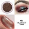 #10Blue Brown