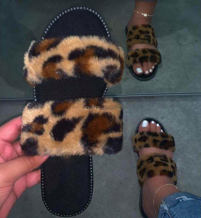 Новинка 2020 года; Летние меховые шлепанцы; Милые пикантные женские туфли на плоской подошве; Лидер продаж; Женские сандалии; wanita sendal; Женские босоножки