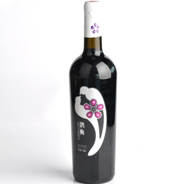 Китайские винные маркеры, винная сеть gernisзаписи, сухое красное вино