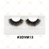 3D Mink Lashes #3DVM13