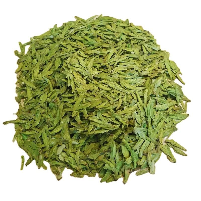 Hot selling wonderful taste dragon well tea Green Tea Leaves with good quality - 4uTea | 4uTea.com