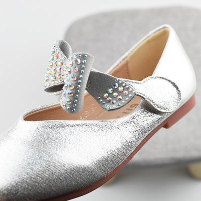 B52876A, новинка весны 2020, модная удобная необычная обувь на мягкой подошве для девочек