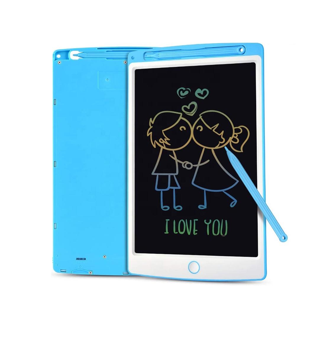 Notebook New Product Innovative Gift E-writer Memo Pad Kid Drawing Lcd Writing Board - Yola WhiteBoard | szyola.net