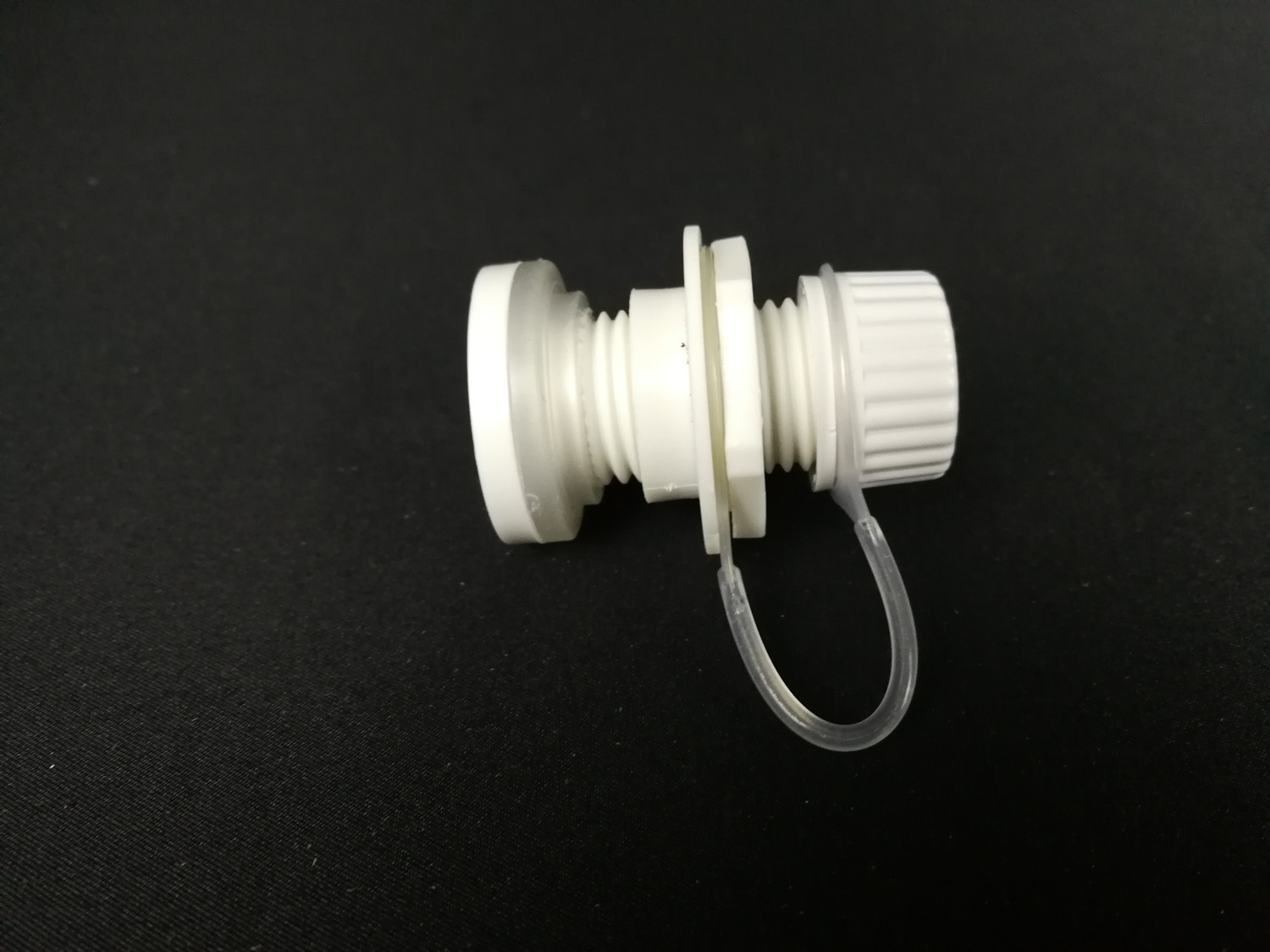 High Quality Replacement plastic drain plug screw for cooler