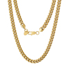 6mm Gold Necklace