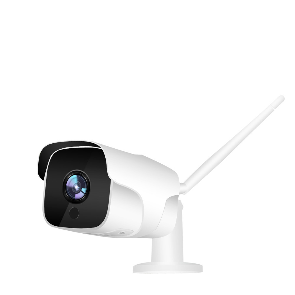 กลางแจ้งกันน้ำไร้สาย P2P WiFi 4กรัมแกรม Ip กระสุนกล้องรักษาความปลอดภัยคืนวิสัยทัศน์กล้องวิดีโอที่มี IR นำแสง