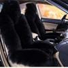 Front single seat-E