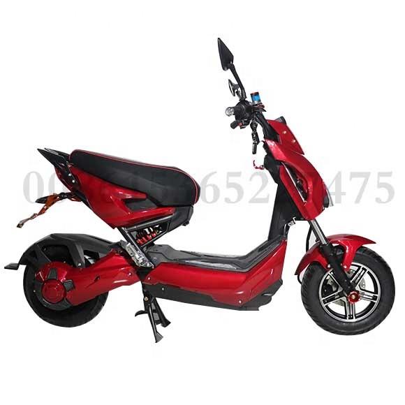 Высокой мощности Китай поставщиком 1000 Вт литий-ионной батареей 2 колесный Электрический самокат/Электрический Скутер мопед с педалями