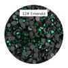 12 Emerald