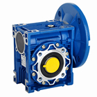 Reducer China High Quality NMRV Series Light Weight And Non-rusting Worm Gearbox Worm Gear Speed Reducer