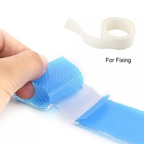 ZHUSHI New Product OEM Silicon Patch Silicone Gel Remover Scar Removal Sheet for All People