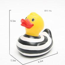 ESALINK 10 см пляжные игрушки детские игрушки для ванной резиновые игрушки для детей для плавания дети для игры в воду ванная комната оркестр са...(Китай)