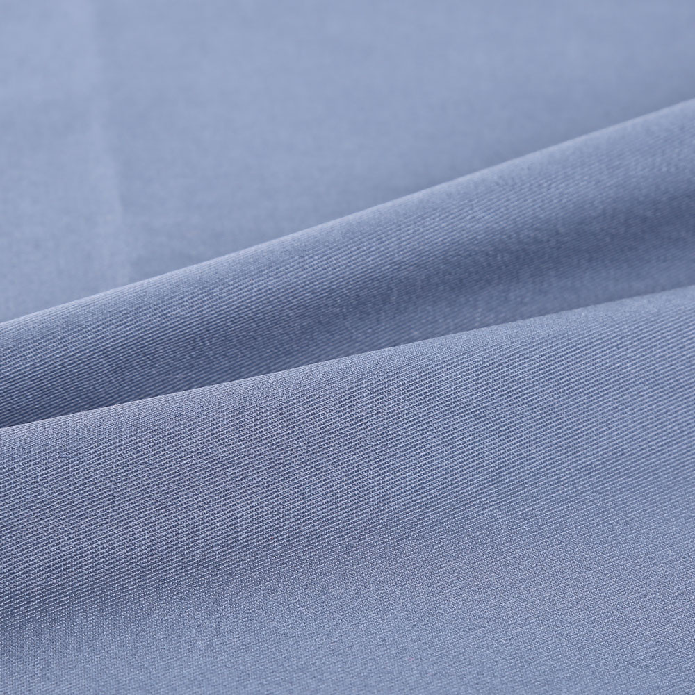 Wholesale Factory Custom Woven Fabric Overall T/C 65/35 TC Twill Fabric 3/1 for Workwear