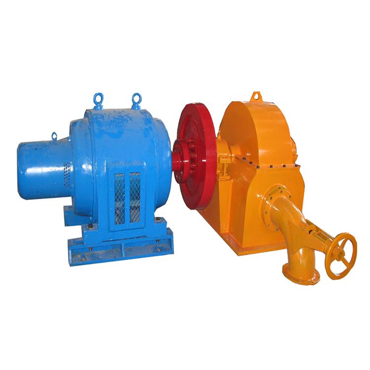 Турбина 5 кВт, мини гидроэлектрический генератор, генераторы водяной турбины