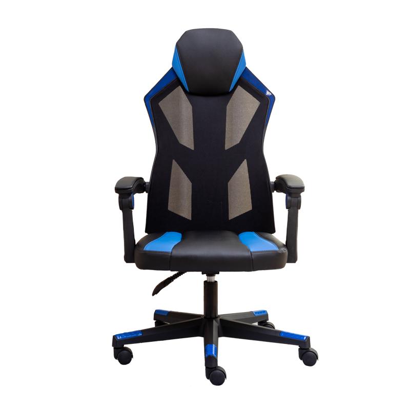 Горячая Распродажа 2021, офисный игровой стул с сеткой для гоночного компьютера