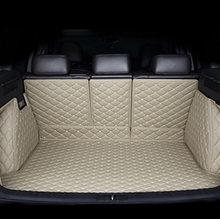 Пользовательские автомобильные коврики для багажника Haval все модели H1 H2 H3 H5 H6 H8 H9 H7 H2S H6coupe автостайлинг автомобильные аксессуары(Китай)