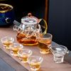 Teapot sets 2