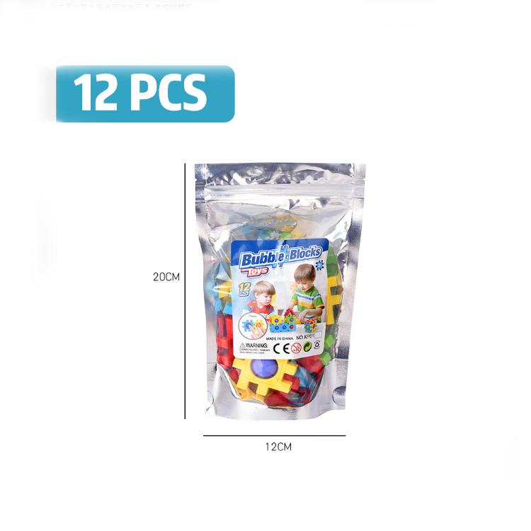 Popit игрушечный кубик для пуш-ап пузырь сенсорные, игрушка для снятия стресса, для родителей и детей игры игра поп-пузырь блоки игрушки