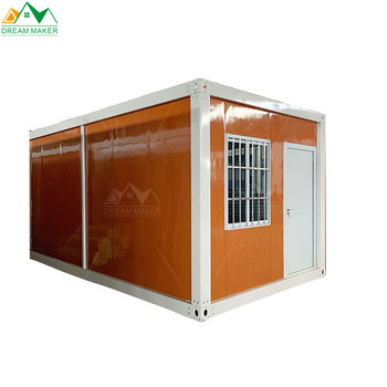 Detachable Container Portable House Modern Prefab House For Sale Building Container House For Sale Cheap Prefab Homes For Sale