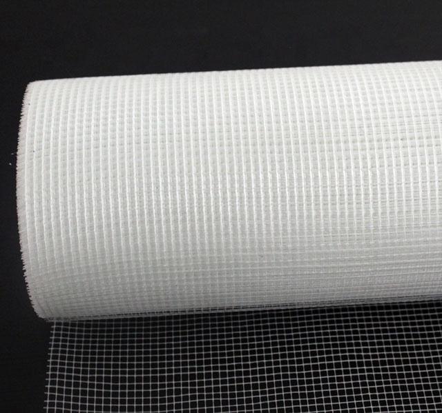 Усиленная Стекловолоконная настенная изоляционная сетка от производителя