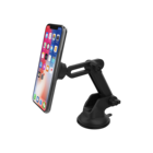 Sticky Holder Phone Holder Rotating Hot Selling 360 Degree Rotation Strong Sticky Suction Cup Phone Holder Dashboard Mount Car Stand 6 Pcs Strong Magnet Fo