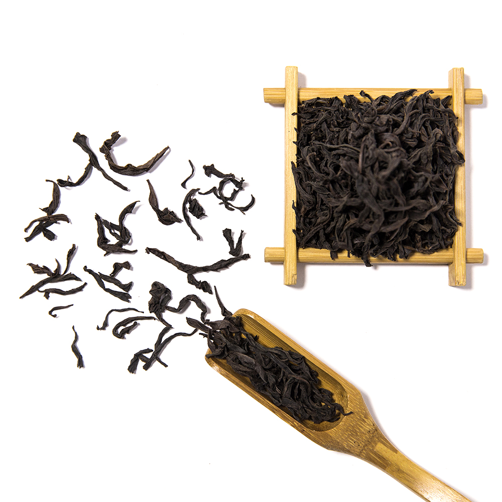 The factory supplies high quality Chinese Da Hong Pao organic oolong tea - 4uTea | 4uTea.com