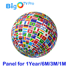 Tv Android Iptv World Arabic IPTV German Europe Dutch Netherlands M3u Reseller Panel Ip Tv Support Android All Device