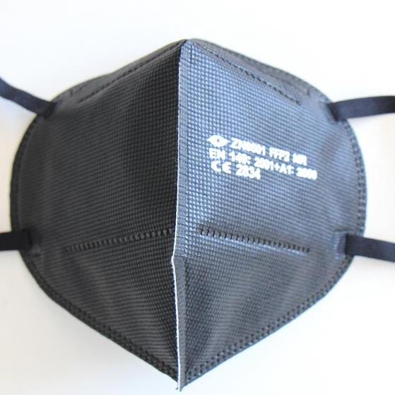 FFP2 Mask EN149 FFP2 Disposable colors Face Masks Particulate Filter Respirator FFP2 Dust Mask - KingCare | KingCare.net