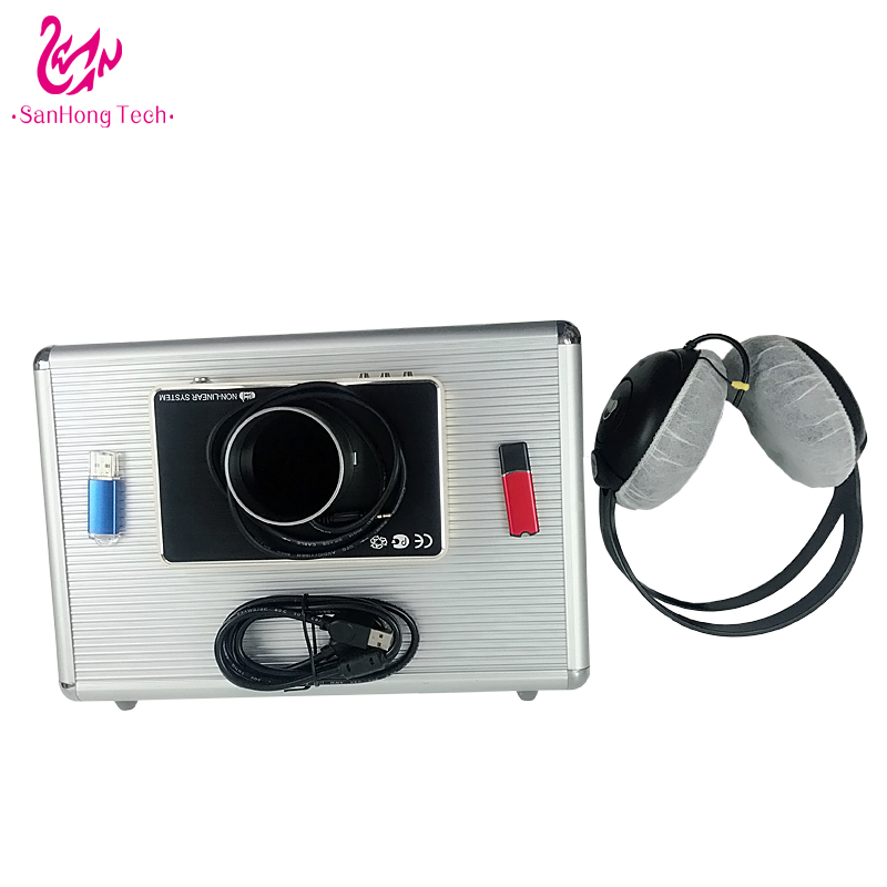Metatron Hunter 4025 Nls Cell therapy body health 25d diagnostic device