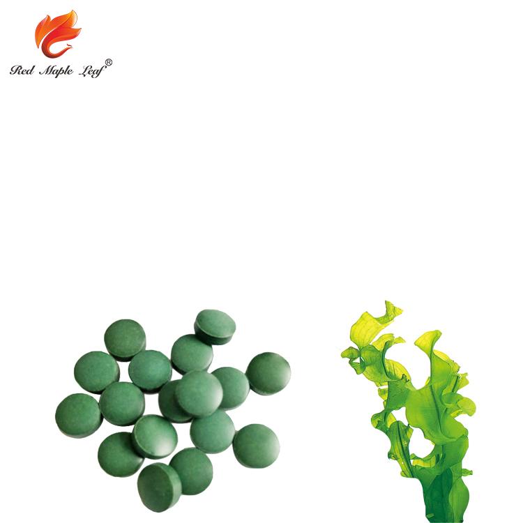 Органические спирулиновые таблетки оптом по лучшей цене, натуральная спирулина в таблетках