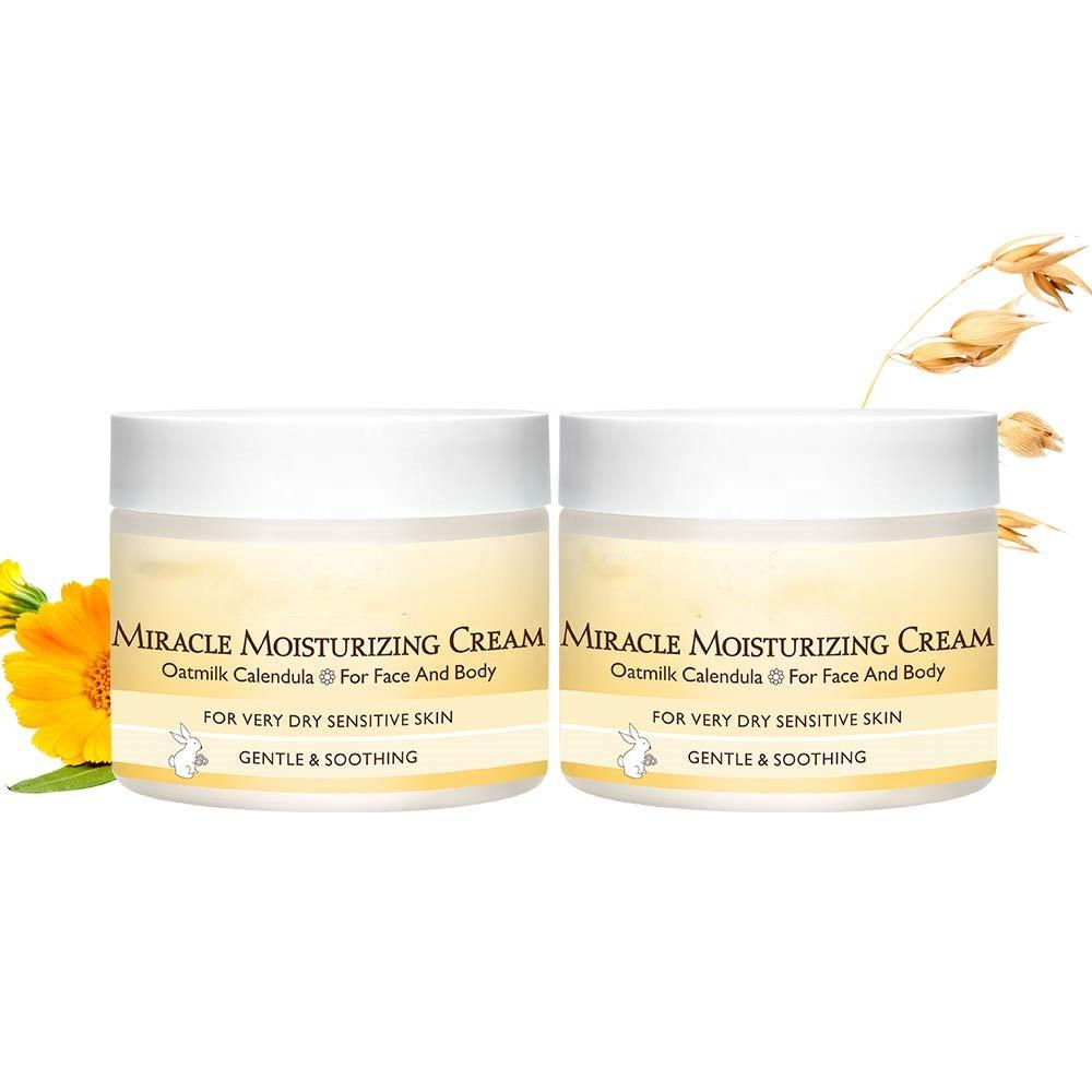 Частная торговая марка, эфирные масла, успокаивающий, увлажняющий дневной крем для осветления кожи, лосьон