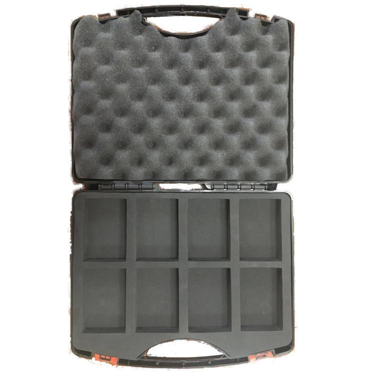 MM-FS вставки из пенопласта с коробкой, картонная трубка для ящиков для инструментов, Литой жесткий корпус, бижутерия, настраиваемая губка Eva