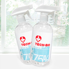 Disinfectant Disinfection Disinfectant Suppliers Factory Selling Directly Alcohol 500ml Sanitiser Disinfectant Economy Disinfection Alcohol Hand Sanitizer Travel Spray