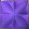 Matt Lavender Purple