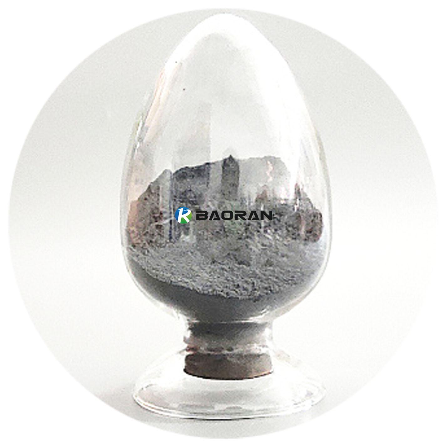 Высокочистый 99.9% нано-Цинковый Порошок/Наночастицы цинка