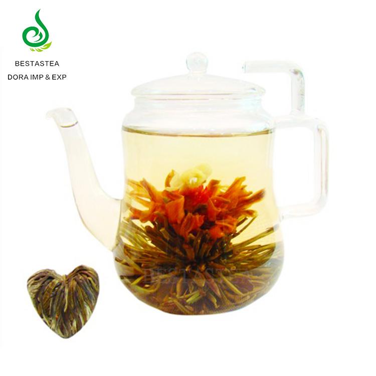 Factory Wholesale EU Standard Flowering Tea Hand made Flower Blooming Tea - 4uTea   4uTea.com