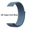 26 Cape Cod Blue