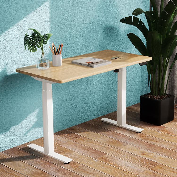 Регулируемая подставка для офисной мебели