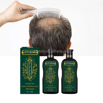 Hair Growth Longer and Thicker Hair Care Product Hair Growth Shampoo