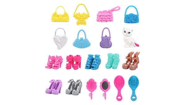 Hot sale funny 28pcs mini sand castle molds toy