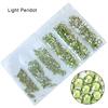 light peridot