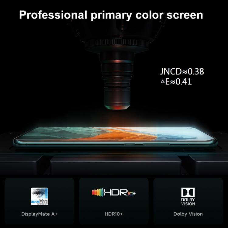 Original Xiaomi Mi 11 Pro 8GB 128GB 6.81 inch 2K AMOLED MIUI 12 Smartphone Android 5G Celulares-Xiaomi Celular Xiaomi Mi 11 Pro