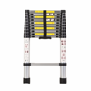 Single-sided telescopic ladder 3.2m