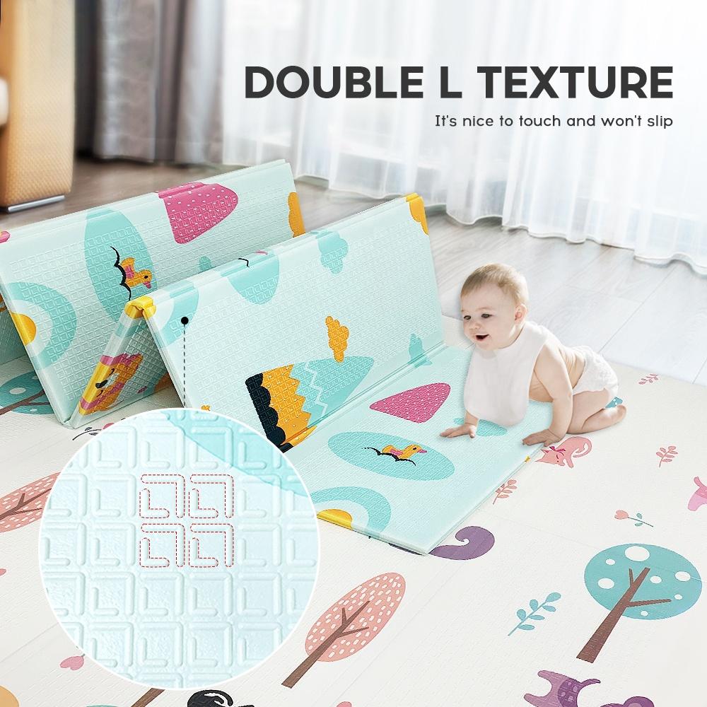 2021 XPE детский коврик большого размера, водонепроницаемый коврик-пазл, нетоксичный детский игровой коврик