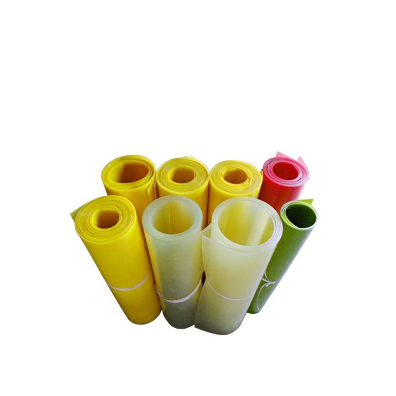 Индивидуальный резиновый лист, пластиковый полиуретановый лист