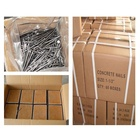 Nails Wood Nails For Wood DIN 1151 Black Steel Fasteners Wire Building Common 3 Inch Concrete Nails For Wood Galvanize