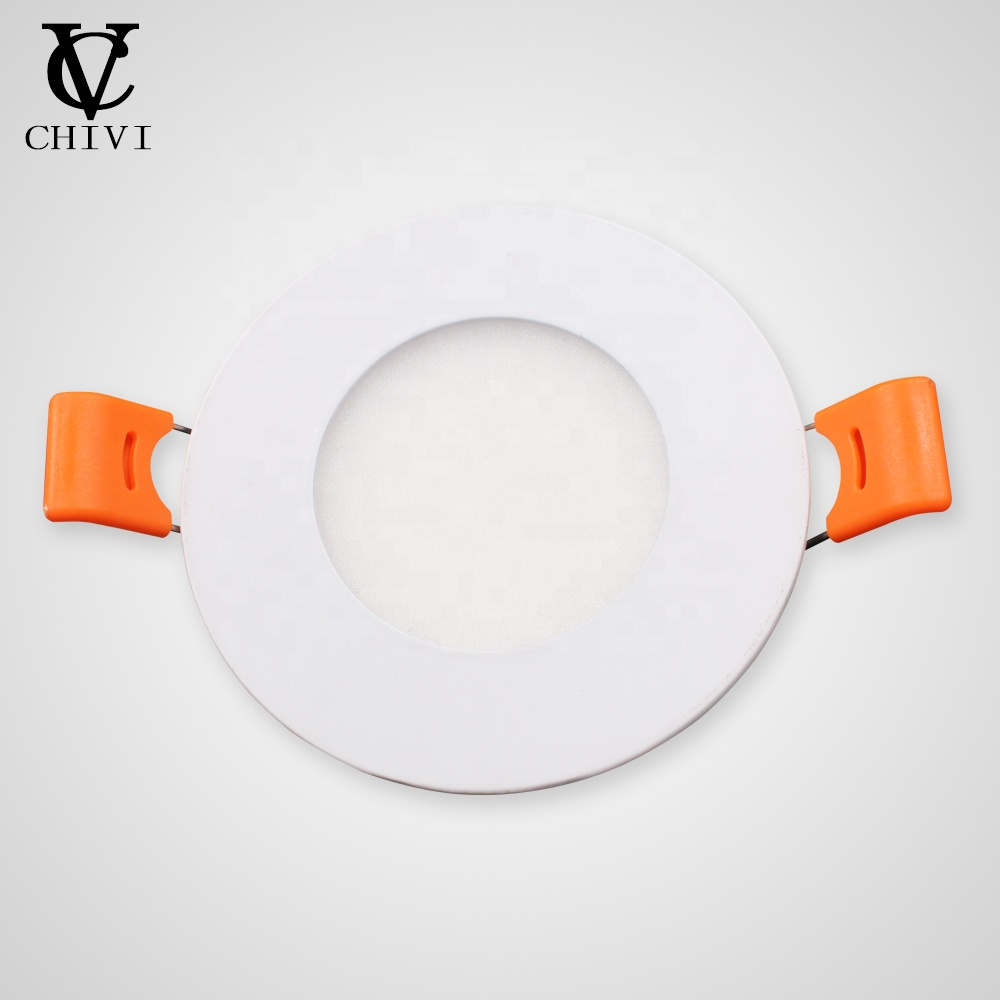 6w Round Led Panel Light Portfolio Light Fixtures Replacement Parts Buy Recess Light Portfolio Light Fixtures Replacement Parts Round Led Panel Light Product On Alibaba Com