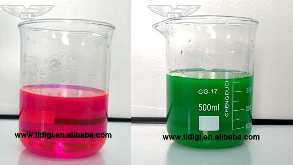 Wholesale 1.5L G11/G12 coolant making formula concrete antifreeze/coolant
