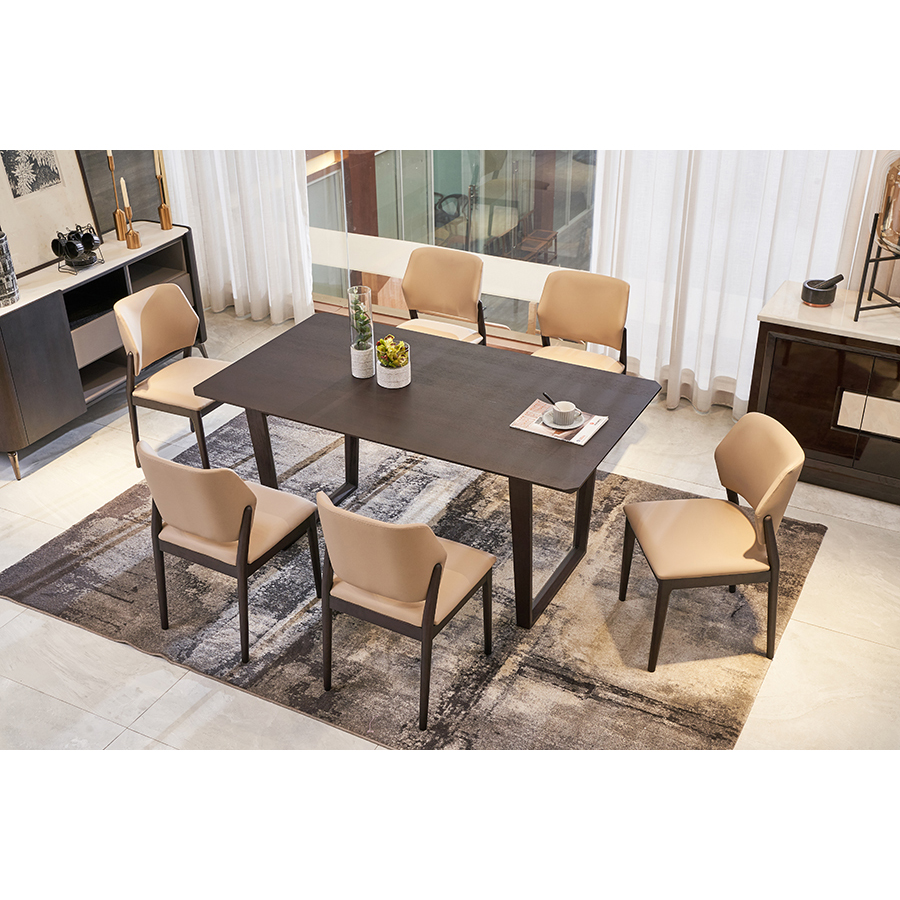 Quality Rattan Indoors Marble Table And Chairs Patio Leisure ...