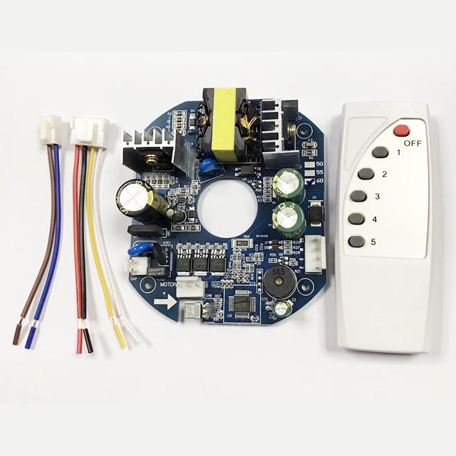 B56 60w Ac Dc Fan Circuit Ceiling Fan Circuit Board Buy 55w 60w 65w 75w 70w 90w 100w 80w 52w 45w 36w Ceiling Fan Pcb Board Fan Remote Control Circuit Rechargeable Fan